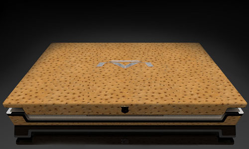 Believe it or not? This laptop is released by Luvaglio, a Londan based company. It is not clear what is the real material they used to pack and polish the laptop, but it must be something luxury like gold, diamonds, or something else. I just can't imagine if you bring […]