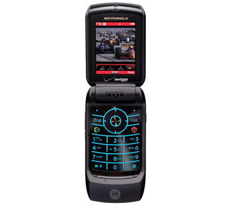As a multimedia cellphone, the MOTORAZR maxx Ve comes with music/video downloads and stereo Bluetooth for your convenient in listening favorite music without the cable hassle. This slim and excellent phone design equipped with extra features such as GPS/LBS connection and EV-DO. It also utilizes integrated 2MP camera for instant […]