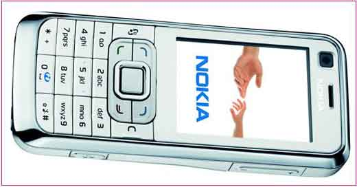 The Nokia 6120 is delivered by Nokia to give customers new experience in data transferring. By utilizing HSDPA, this classic phone provides faster download up to 10 times compare to traditional WCDMA technology. The phone also equipped with dual camera, one for shooting object with high quality results (2 MP […]