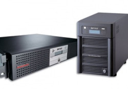 I can't imagine how many movie you can save to a 4TB storage such as Bufallo TS-HTGL/R5 (NAS), it must be a super complete collections. But nowadays, a modern multimedia applications such as animation graphics, movie editing with high definition standard will produce super big files. And then your storage […]