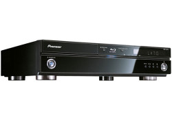 Targeting Japanese market, Pioneer introduced its newest Blu-ray player to deliver the best quality of sound and video with 1080/24p Output. The player (BDP-LX70) supports MPEG1, MPEG2 (including HD), and WMV9 (including HD). Its also able to play MP3, WMA9 (+ Pro), and WAVE. In addition you still have a […]