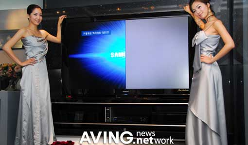 (Image: Samsung 70-inch HD LCD TV; Credit: AVING.net) Incredible HD LCD TV by Samsung has been available in Korea. The new TV boasts 70-inch diagonal wide and already adopt LED backlight. Samsung also apply its own local dimming technology that allow the LED backlight to be switch off automagically in […]