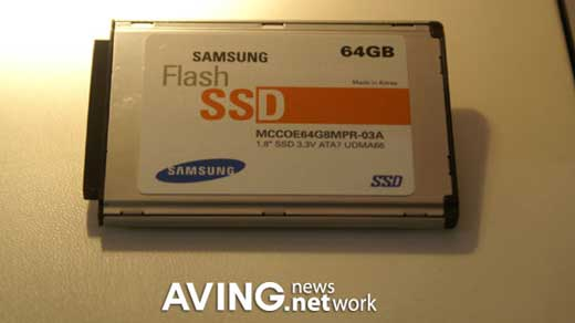 Samsung Electronics confirmed about the 1.8-inch 64GB SSD mass production. As SandDisk will mass produce its 64GB SSD late this year, Samsung could be the first manufacturer to mass produce the highest density SSD available today. The mass production believed to give positive impacts for mobile device like laptops, UMPC, […]