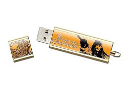 Not much that I can tell you about the flash drive from A-Data except the popular theme Pirate of The Caribbean in orange background color. The theme is not only polished on the case, but also come as wallpaper and trailer of The P of C:AWE file in its 8GB […]