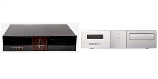 (Image: OMS-BX100; Credit: www.okoromedia.com) Okoro Media System (www.okoromedia.com) successfully integrated both Blu-Ray and HD-DVD player into a single drive, and it is also backward compatible with the obsolete CD/DVD disc formats. They released the efficient and effective drive in two models which allows its customer to choose whichever suitable for […]