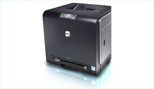 Coming with dimension 400x422x378mm, the new Dell Colour laser Printer 1320c is mentioned as the smallest one in its class. But the dimension is not everything, the 1320c promises to produce professional colour printouts. Powered by 333MHz processor, and 64MB of memory, the printer's speed achieve 16 A4 ppm (black […]