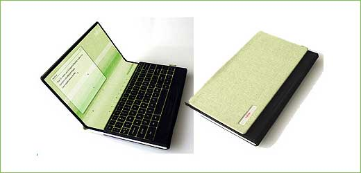 During Tokyo Design Premio Show (the biggest design event in the world), Fujitsu came with new imagination of the future laptop named Fab PC. There are no words about the technical specification except the design itself. If you look at the image on the right side, you should think the […]