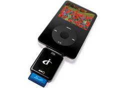 Designed to work with iPod video, the new iWay SD Adapter costs $70 (wow). Just like the name, iWay allows users find the short way to move their picture from digital camera to iPod without the need of computers as we have been doing it until today. But it is […]