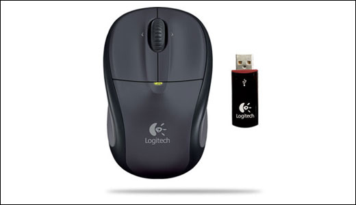 New cordless mouse V220 announced a week ago by Logitech and will be available in Europe and the U.S. beginning in July with expected price of $29.99. The mouse designed for notebook and come with compact USB receiver that you can plug to the mouse while not in use. As […]
