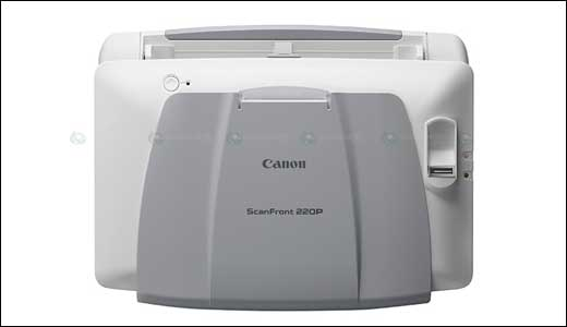 Canon is one of the most valuable camera manufacturers in the world, but now they come with a new product not from their camera lines, what is it? check this out: A new scanner, ScanFront 220P, which comes with intelligent network features such as FTP and emailing. It is mean […]