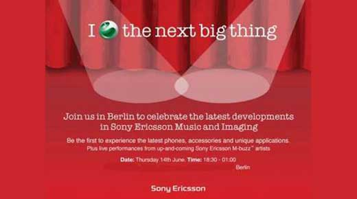 (Image: Sony Ericsson Invitation; Credit: justamp.blogspot.com) Sony Ericsson invite people to join its celebration for the latest developments of Sony Ericsson Music and Imaging. Come and join if you want to be the first to experience the latest phones, accessories and unique application. During the event you can also enjoy […]