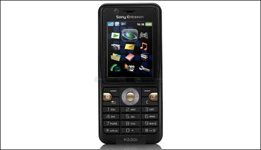 (Image: Sony Ericsson K530; Credit: www.akihabaranews.com) New 3G phone from Sony Ericsson, K530 released by Sony a few days ago. The phone comes with popular multimedia features such as MP3 player, video playback, and FM tuner. Running on Triband GSM networks 900/1800/1900 as well as UMTS 2100, the K530 measures […]