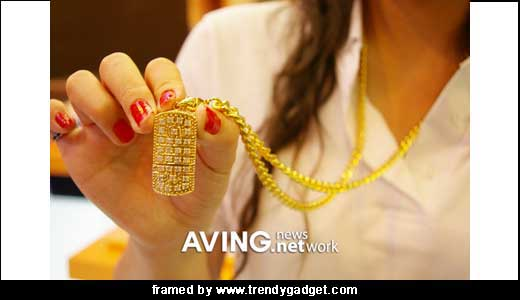 Presented in Taipei by Prectec two months ago, the i-DISK VOGUE is one of luxurious USB Flash drive available for women. It is designed with a chain necklace in gold color to deliver most attractive look while it is hanged in users neck, of course as jewelry. The new i-Disk […]