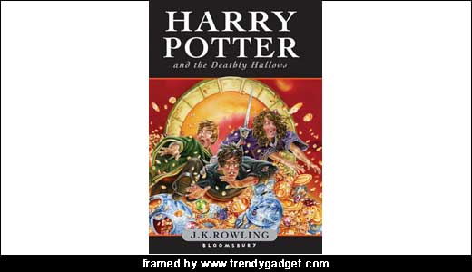 "The final book of Harry Potter series, Harry Potter and the Deathly Hallows, was released globally in 93 countries. And as reviewed by Amazon.com editor, ""The Final Chapter Released on July 21, Harry Potter and the Deathly Hallows, the most anticipated book of 2007, marks the seventh and final book […]"
