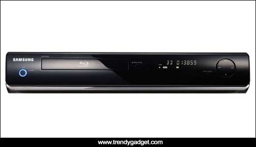 Announced a week ago, The third-generation Blu-ray Disc (BD) players, the BD-P2400 launched by Samsung. The new BD-P2400 aimed to bring theater-like experiences, thank to its full compatibility with 24 movie fps playback. As described in the press released, most movies are made at 24fps (frame per second) and BD-P2400 […]