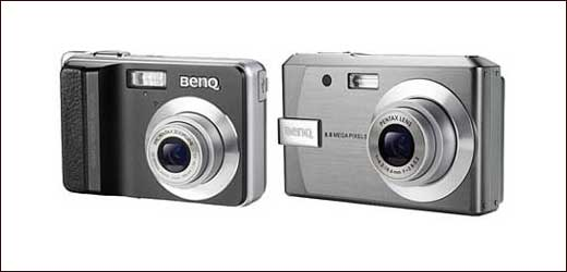 Coming with different users target, the Benq C740i and C820 have the same 2.5-inch display screen and the same 3x optical zoom. But the new Benq C740i aimed to fill the needs of the semi professional photographer which want more control. It is true that the control powerfulness nothing compare […]
