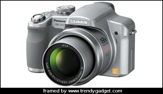 The new Panasonic DMC-FZ18 comes with interesting feature, 18x optical zoom. I think all photographers will like it, i mean really like it. Yes i know it is not a digital SLRs that most advance photographers need, but with 18x optical zoom it promises to bring middle users up to […]