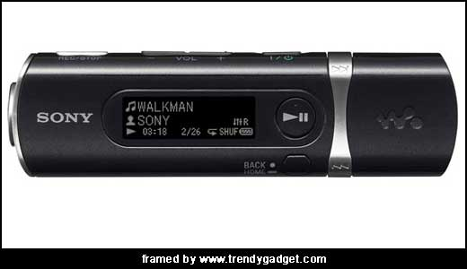 USB Walkman, have you heard about it? i posted an article about Sony B100 Walkman three months ago, but it seem now getting closer to the release date. It is mentioned that the new B100 become serious Shuffle and Stone competitor. Weighing only 30gr, the new B100 is simple as […]