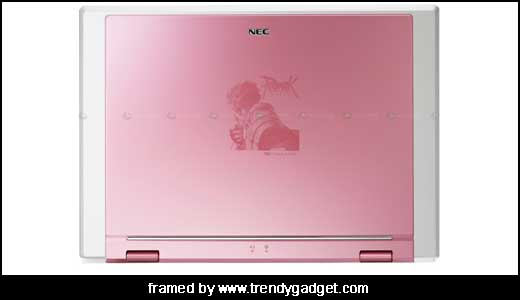 It is special edition and available in limited basis, of course. Released by NEC, this new laptop configured with 1.6GHz AMD Turion X2 TL-21 processor, 15.4-inch screen which is driven by ATI Radeon Xpress 1100 graphic card to achieve 1280 x 768 resolutions, 80GB of hard drive, and no memory. […]