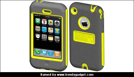 In the past we talking about how to protect our iPod from water, now the trend has been changed. As iPhone make an iPod obsolete, now most player taking more focus on iPhone. Lets mention OtterBox who is developing waterproof cases for iPhone now. The cases is still not ready […]