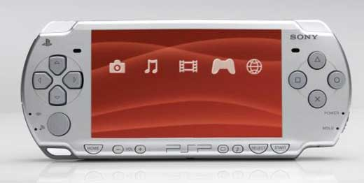 The slimmer version of Sony PSP, called PSP-2000, will hit Japan, North America and Europe in September. The PSP-2000 will come with TV Out, faster UMD games load times, and chargeable via USB ports. The PSP-2000 measure 18.6mm (compare to 23mm of previous version) and weighs 189g (compare to 280g […]