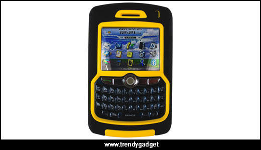 Otter Products, LLC. introducing the OtterBox 1933, its first semi-rugged case for BlackBerry 8800, 8820 and 8830 (World Edition) smartphones. The case is fully interactive and coming with a sleek and slim design. The new 1933 case made of three layers of protection include a clear membrane, polycarbonate shell and […]