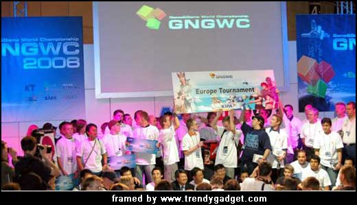 Game & Game World Championship (GNGWC), the first global e-sport league for massively multiplayer online games, now take the second year. The tournament was initiated by KIPA (Korea IT Industry Promotion Ageny) and according to AVING, during the first year of the tournament (2006) more than one million gamers around […]