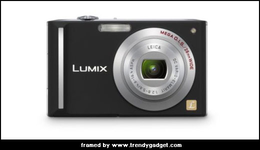 Measuring 11.76 x 7.53 x 8.82 cm, the 8MP Panasonic Lumix-FX55 Digital Camera is scheduled to launch in Japan. This camera as mentioned on the title support Leica DC Vario-Elmarit lens. According to the report, Panasonic set to release this camera in mid-August with retail price about $466 or 55,000(JPY). […]