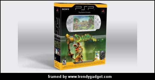 The Sony PSP Daxter Entertainment Pack – Ice Silver will begin to ship in September but you can place an order from now on at Amazon. Following the discussion on the Amazon pages, this Dexter pack sound interesting. Some people said that the daxter bundle is really a daxter and […]
