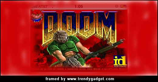 It seem more iPhone port of various games continue growing day after day. And now we are happy with the availability of Doom on iPhone. But it is still under development as the the controls and sound still don`t work, at least we can expect to play the full game […]