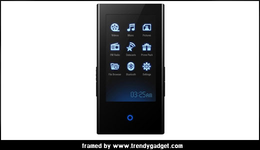 Ok what make the Samsung Yepp YP-P2 cool enough to be a digital audio player (DAP), this player utilizing super touchscreen that offers easy navigation (you won`t believe me until you watch the video demo below), i didn`t say that interface similar to the iPhone, but it really remind me […]