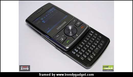 This quarter Samsung beat Motorola in term of sales, and now they add new SGH-i570 smartphone to its products line to continue the lead. The SGH-i570 look like the SGH-i620, except the SGH-i570 running on Symbian 9.1 OS instead of Windows Mobile. Regarding supported network, the SGH-i570 does support WiFi, […]