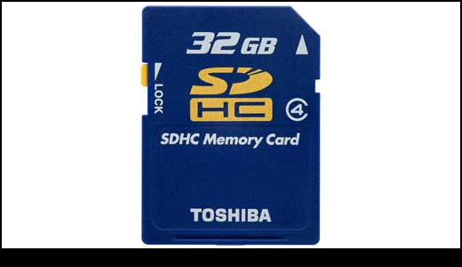 Nowadays the highest SD capacity available in market is 8GB, but now it is been reported that the higher capacity: 16GB and 32GB SDHC is possible to produce in the near future, especially the 16Gb version that will hit the real market in October and then we have to wait […]