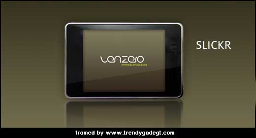 Venzero, a brand name that i am not familiar with, has a range of mobile consumer electronics products. Their new product, Venzero SLICKR, coming with beautiful design as well as innovative features. The SLICKR integrated with music recognition service called MUSICMARKER that allow you to mark unknown music you are […]