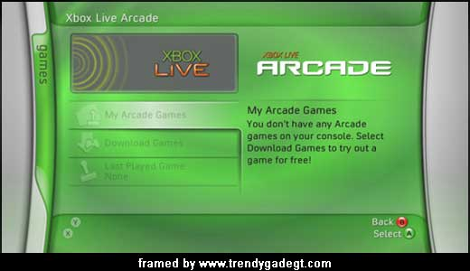 Microsoft announced that Xbox Live Arcade title will be allowed live on PC, yes they planned to update their GFW (Game for Windows) Live development tools so developers can take the benefit of it. The update will be available this holiday season as reported by gamernode.com. The details still unclear […]