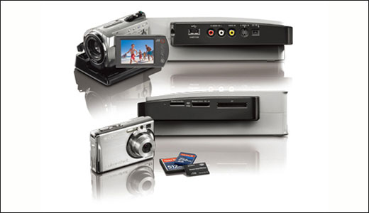 As reported by AVING Global News Network, Sony Korea has been launched its new DVDDirect VRD-MC5 in Korea. The DVDDirect VRD-MC5 is the successor of DVDDirect VRD-MC3 DVD recorder, and therefore it has new features including HD video recording functionality. As this post written, this recorder is available at Amazon.com […]