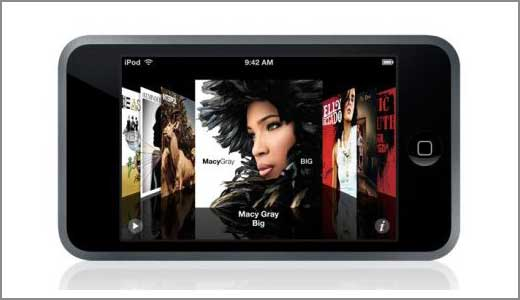 Despite it is already in stock or not, within one week since its launching, the iPod touch (as this post written) is already take the 2nd place of the bestselling MP3 players at Amazon. The breaking news was happen on September 5th when Steve Jobs unveiled an overhauled iPod lineups […]