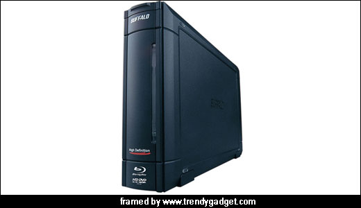 I know some of us are Blu-Ray fans and the others are HD DVD followers, but nowadays this conflict is obsolete as more and more Blu-Ray / HD DVD drive/player continue hitting retail stores. The one of the latest 2-in-1 Blu-Ray / HD DVD drives coming from Bufallo Japan. The […]