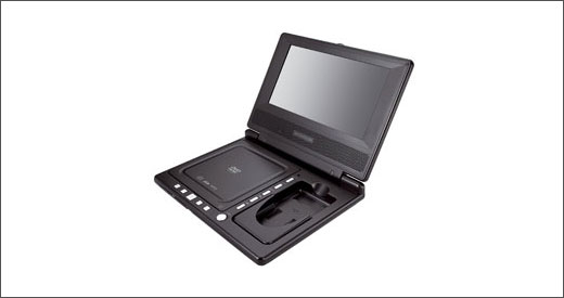 Daewoo DPC-8099PD-I DVD Laptop is a portable DVD player with additional function as a iPod docking station. I think it is a cool device, offering you a complete media system on the go. Lets see what it has, 8-inch TFT LCD screen, built-in DVD player that able to read DVD, […]