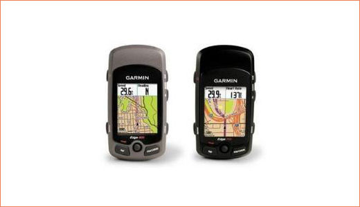 Garmin has new GPS for you who love sports or riding your bike: the Edge 705 and Edge 605. The devices are coming with 2.2-inch color screen and waterproof, so you don`t need to worry about the rain. Both devices pre-configured with built-in GPS as well as data card to […]