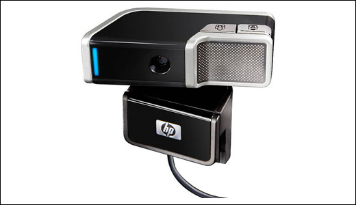 Hewlett-Packard (HP) is known as great webcam manufacturer, and now the have new webcam that boasts 2 megapixels sensor with autofocus capability. Another features that the new HP webcam has include CMOS Sensor with HD video quality, laptop clip and instant chat button. Beside its most selling point, the autofocus […]