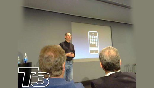 It is not a long ago when the Apple iPhone start selling in the U.S. and since that time European start crying how to get the most waiting phone in this world. But the crying is almost over as Steve Jobs visited London and officially announced the UK iPhone will […]