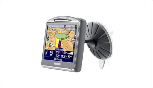 The new TomTom 920 T GPS navigation system is not available yet. It was presented during IFA 2007 in Germany and showing off its top-end features including speech recognition, TMC traffic updates, Bluetooth, MapShare, and FM transmitter. The upcoming TomTom 920 T equipped with 4 GB of memory and pre-loaded […]