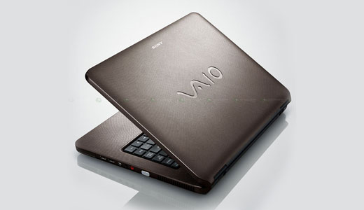 Finally we can buy Sony Vaio with the uncommon price. We know Sony Vaio notebooks always come with high pricing, but now Sony offers more affordable price starting at $750. The mentioned notebooks are Sony Vaio NR series that available in three textures and colors: Wenge, silk, and silver hue. […]