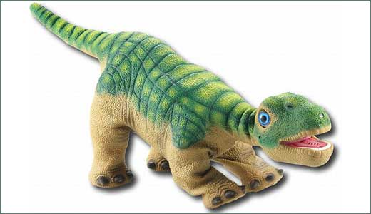 The long awaited Pleo dinobot was reported already hitting the mass production stage and consumers is promised to have this before Christmas. The Pleo is the only toy listed in our TG seasonal store for the most spotted 2007 Christmas gift. Its unique feature include amazing sensory system which allows […]