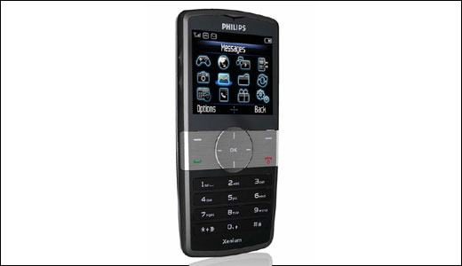 Featuring Dual SIM cards for easy switching of phone numbers, the Philips Xenium 9@9w coming with super long-lasting battery: up to 1 month of standby time or up to 8 hours of talk time. The phone equipped with 2.0 MP camera and multimedia player for enjoying audio (AMR, Midi, MP3, […]