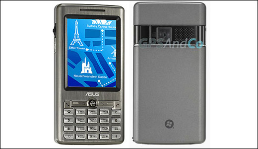 Asus P527 is designed with PDA in mind to deliver great business tools for mobile professional. One thing that make it so special is the TraveLog feature that allows user to logs their journey visually. Running on Windows Mobile 6 Pro, the P527 also pre-installed with MS Mobile Office and […]