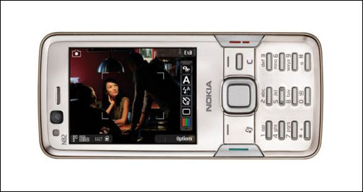 Lets to the point, as a successor of the famous N95, the Nokia N82 also mentioned as a multimedia computer. This phone allows users to take a picture using its 5 MP integrated camera and then share it instantly through WiFi connection. The camera powered by Carl Zeiss and equipped […]