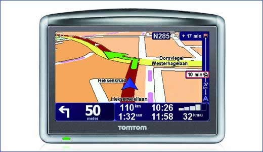 A brand new traffic service as an innovative product from TomTom and Vodafone has been announced recently. The service named TomTom High Definition Traffic that collecting traffic data by merging GSM signal with existing traffic sources. The service will be available in Netherland this month with subscription fee set at […]
