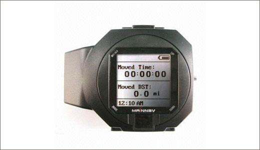 Designed especially for hiking, biking, and walking activities, the GPS Watch from Gold Rush features LCD with 128 x 128 pixels resolution, GPS SiRF star III, Bluetooth-transmission GPS signal to any devices (PDA, smart phone and so on) for Navigation, and store up to 120,000 way points. This GPS Watch […]